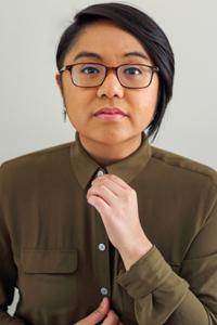 Angela Dumlao - Director
