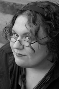 Kati Frazier - Dramaturg